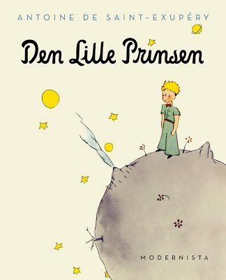 Eva Swedenmarks Värld: Den lille prinsen: Läs den, köp den, älska den, sp...