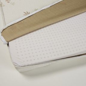 The Unique Design Of Organic Cot Mattress Offers Your Kid Best Support And Helps In Their