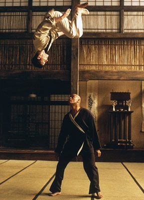 the issues represented in the matrix movie The matrix movie: a masterpiece of structure and symbolism  neo's re-birth into the real world is represented by his plunging down into a womb-like watery .