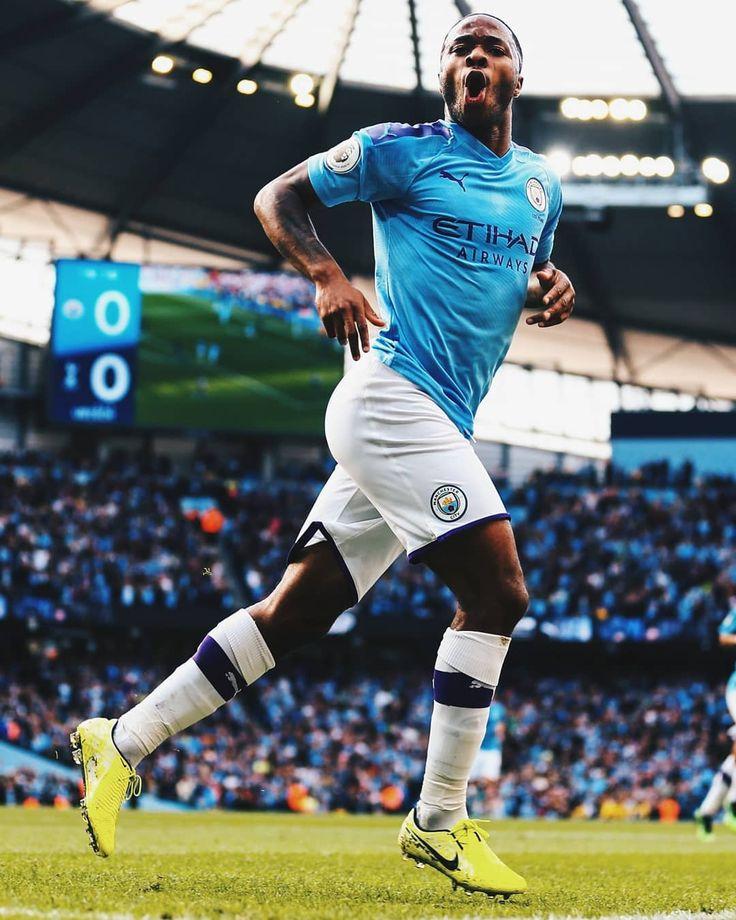 Pin de Edison em futboll players ⚽️⚽️ Manchester city