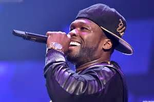 Famous Rapper Curtis James Jackson aka 50 Cent Shocks the World upon Filing for Bankruptcy