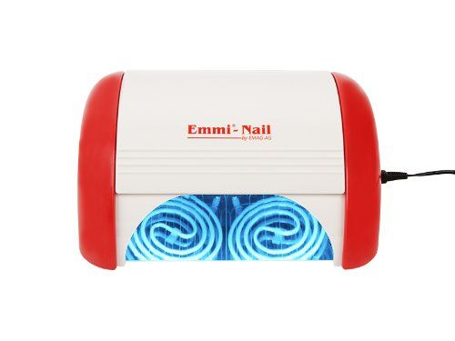 Emmi-Nail Multi Long Life CCFL-Lichthärtungsgerät, 1er Pack (1 x 1.5 g) | Your #1 Source for Beauty Products