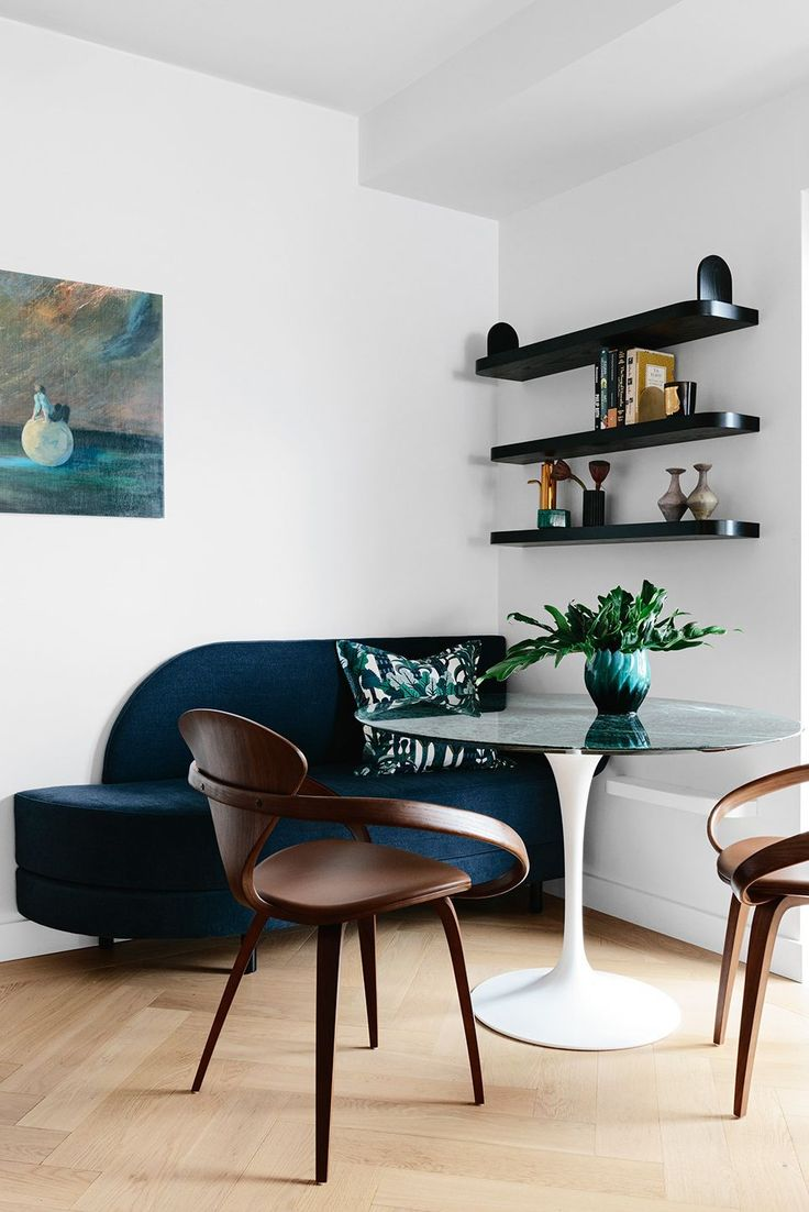 Chic Corner Decoration Ideas for Every Awkward Nook in ...