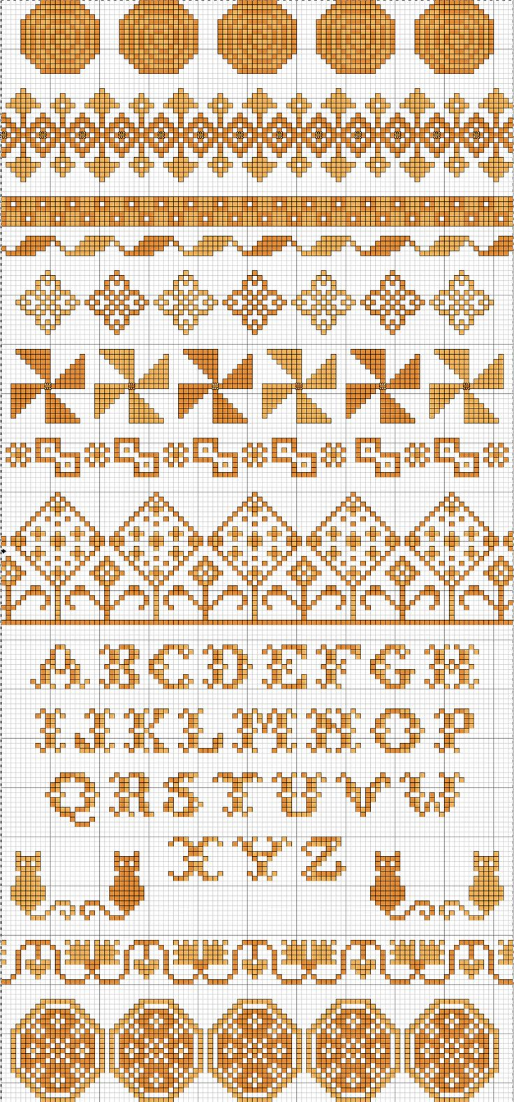 Freebie | Embroiderbee's Primary Hive | Page 11