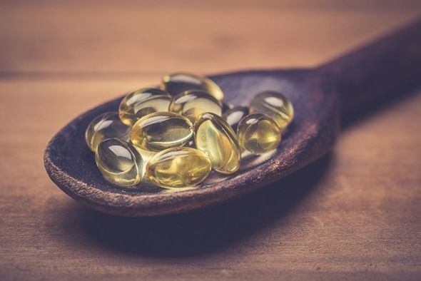 The most important fat you can eat - DHA (Docosahexaenoic Acid)