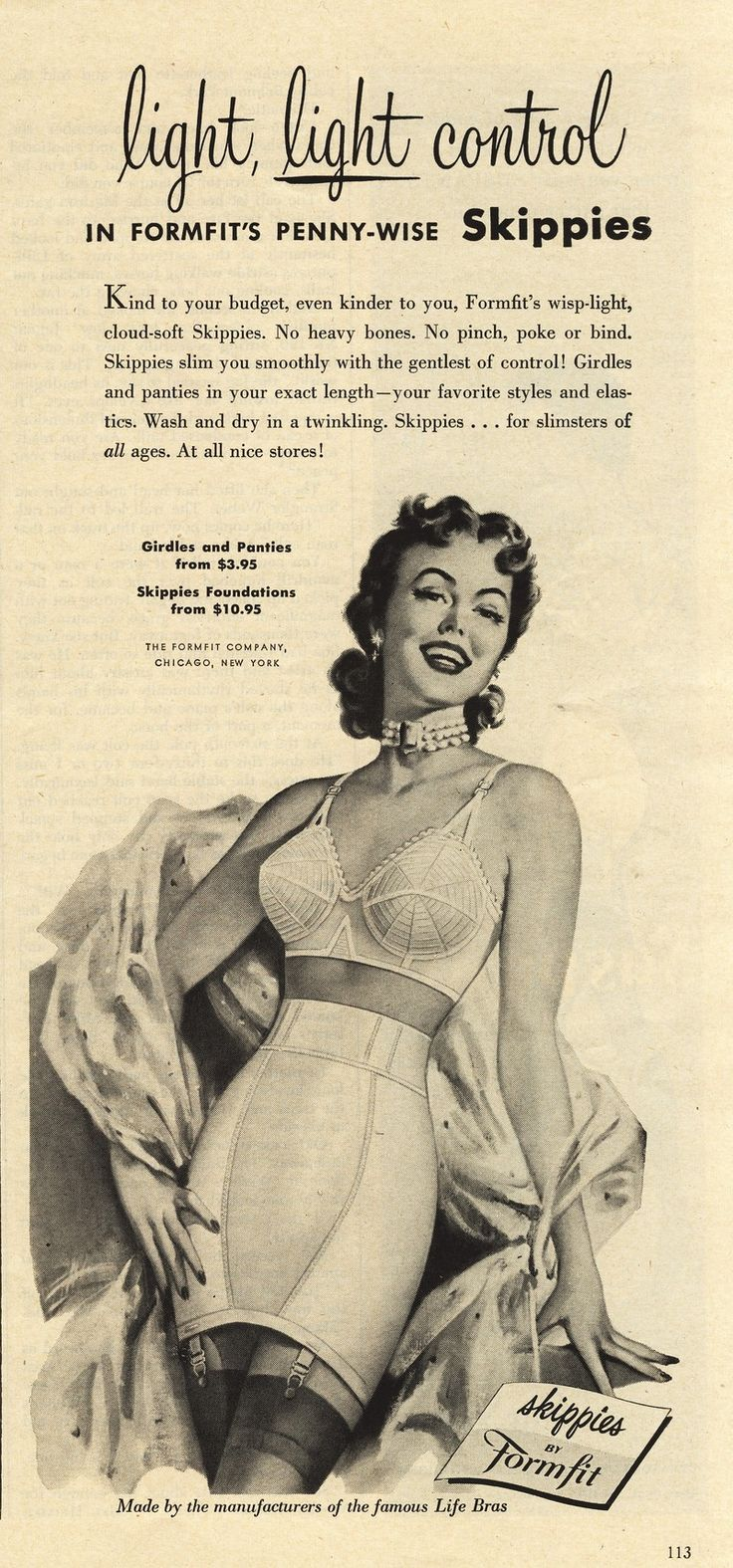 Lulu's Vintage Blog: Vintage Advertisements