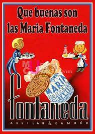 anuncio galletas Fontaneda