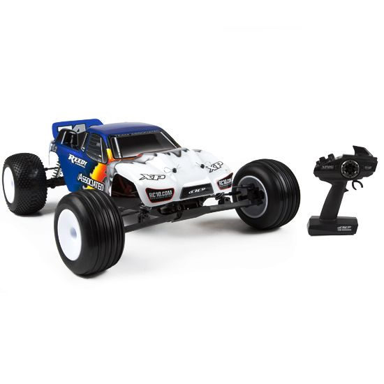 Team Associated RC10T 2.4 GHz Electric RC Truck