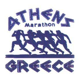 Athens Marathon - The original marathon course!