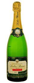 100% Pinot Meunier Champagne