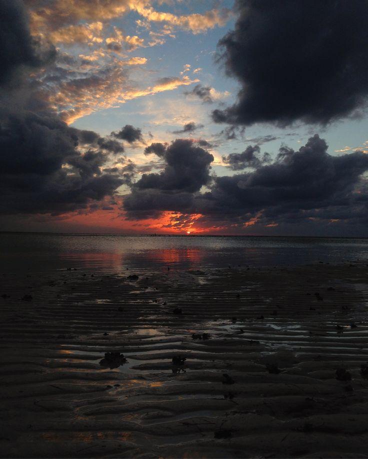 Cayo Coco sunset