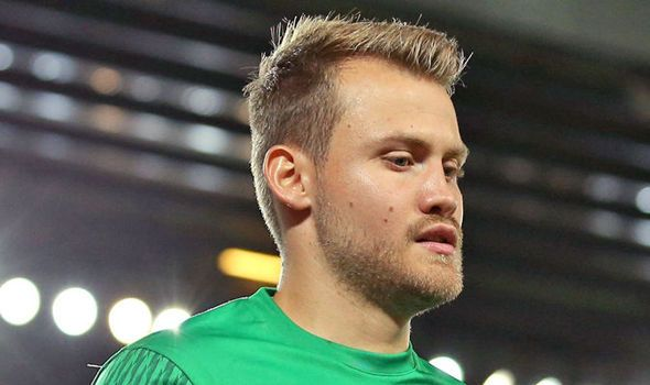 Simon Mignolet demands explanation from Jurgen Klopp after being dropped for Arsenal clash   via Arsenal FC - Latest news gossip and videos http://ift.tt/2wJ2DPA  Arsenal FC - Latest news gossip and videos IFTTT