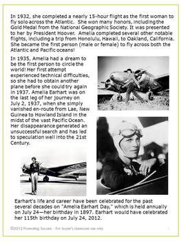 25+ best ideas about Amelia earhart facts on Pinterest | Toronto ...