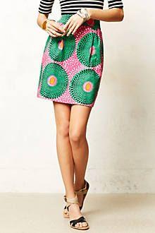 Doreen Machika Skirt