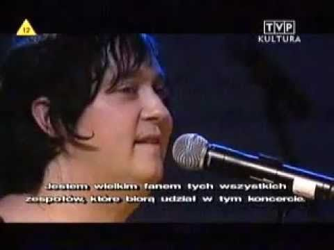 Antony and the Johnsons - Hope there's someone, live - YouTube