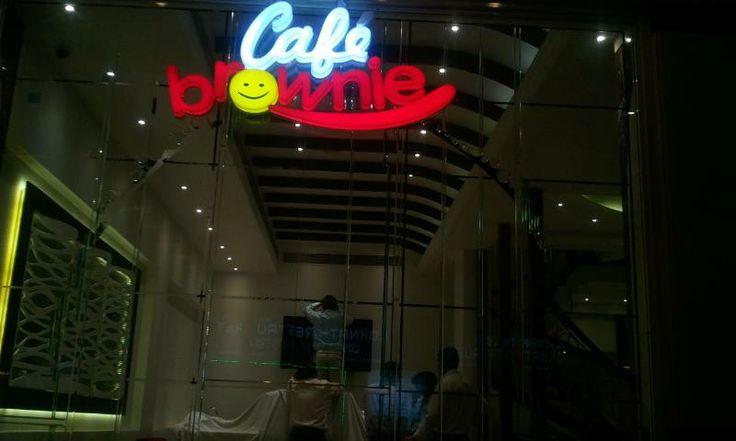 Newely Opened Coffee Shop in Delhi. https://www.facebook.com/Brownie.cafe.Delhi?ref=hl