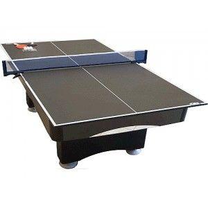 Top Ping Pong Noir - Tables de Ping-Pong intérieur - Tables de Ping-Pong - Ping-Pong accessoires   QuebecBillard.com    Pool Tables, Tables de Billard, Pool Accessories, Accessoires de Billard