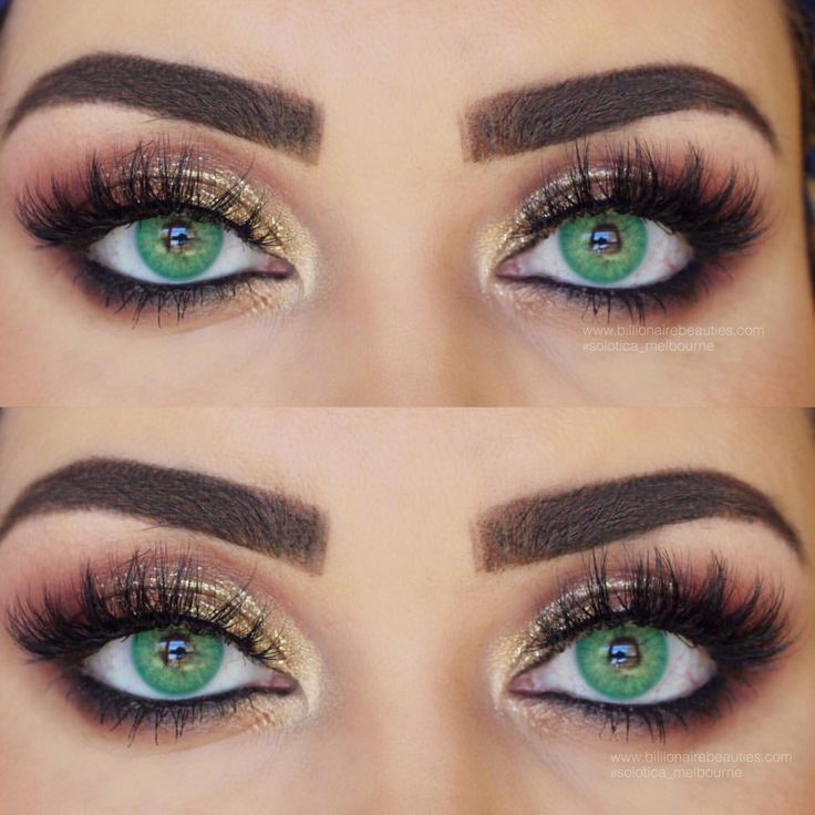 Most Natural Colored Contact Lenses Dark Eyes