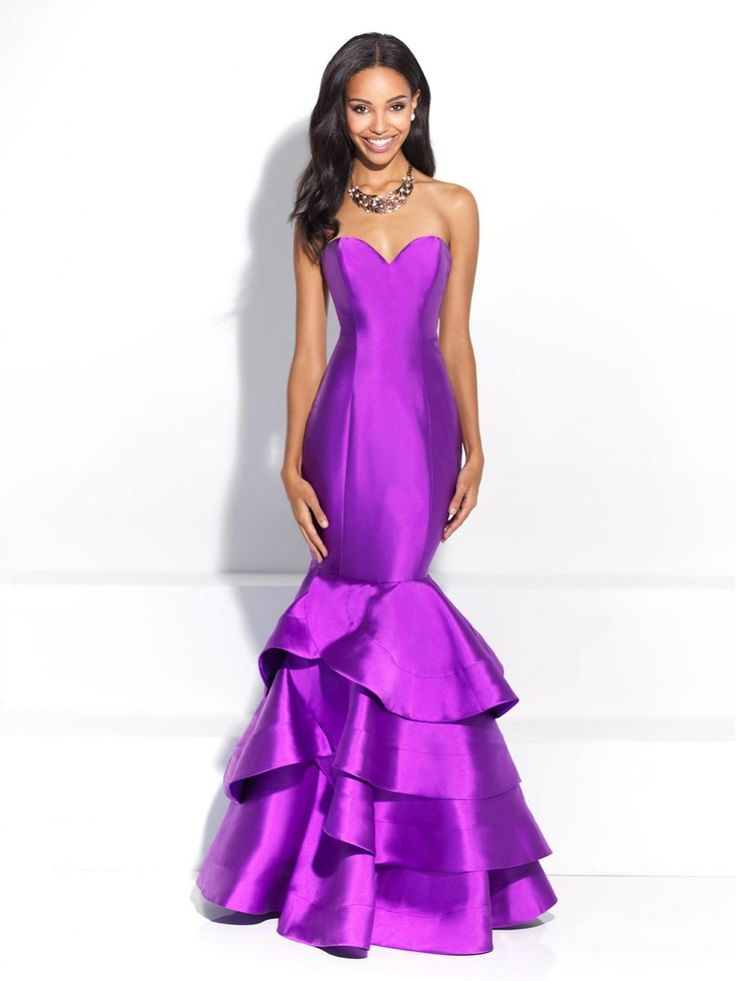 Mejores 20 imágenes de Prom dresses for my girls en Pinterest ...