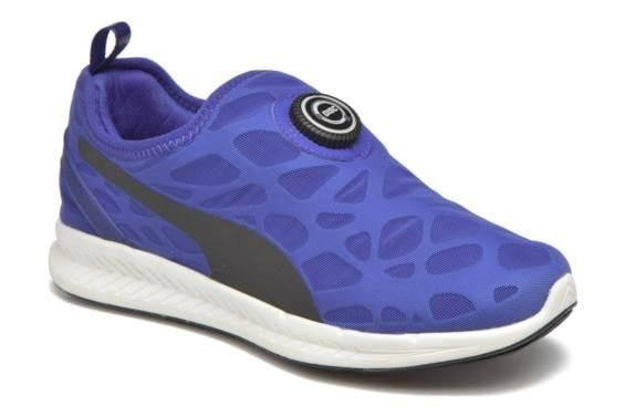Tennarit Disc S Ignite Str Foam W Puma 3/4-näkymä