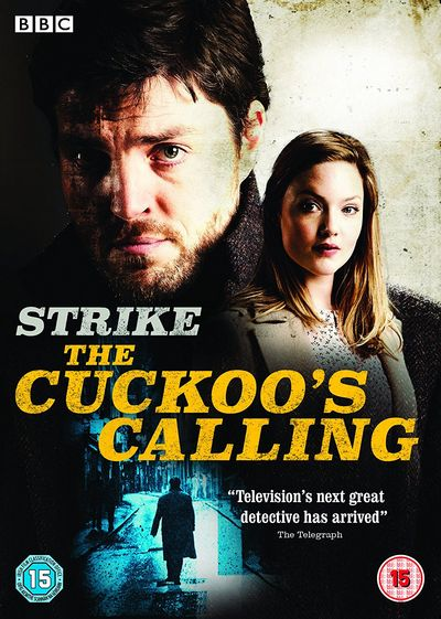 Strike: The Cuckoo's Calling (Image 1)