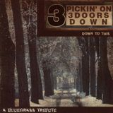 Down to This: Pickin' on 3 Doors Down [CD], 12102051