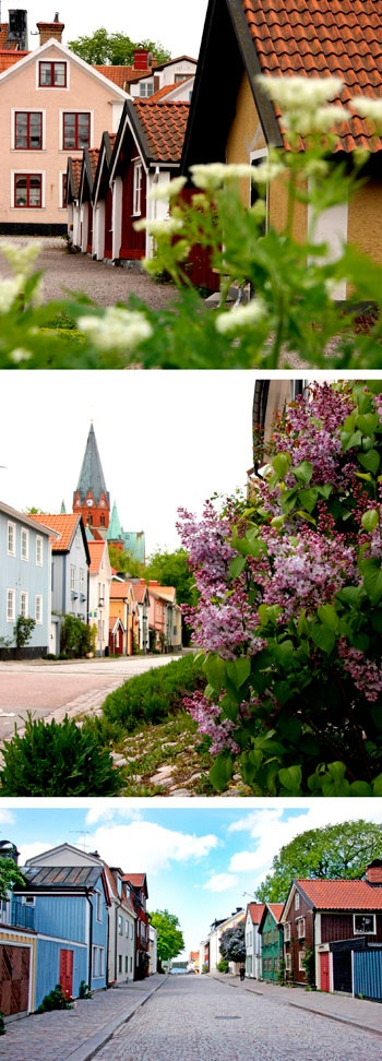 Västervik, Småland, Sweden