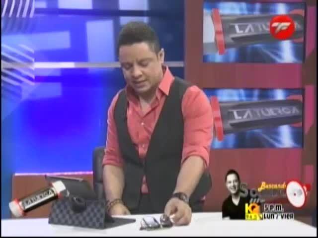 Robert Sanchez Habla Sobre La Salida De Karina Larrauri De Antena Latina #Video