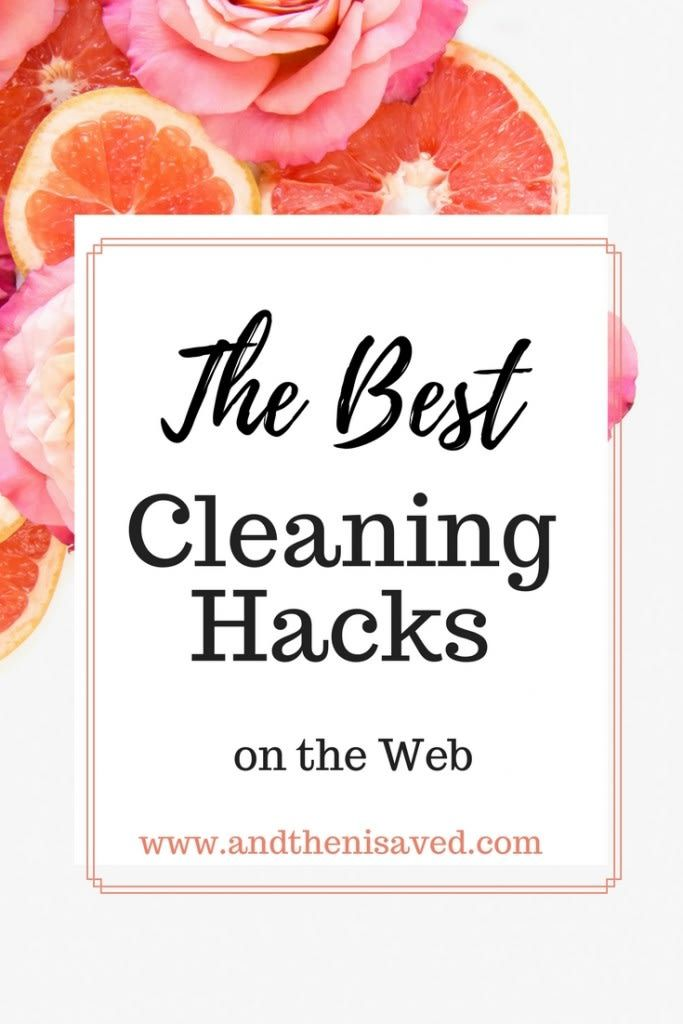 The best cleaning hacks on the web. Learn the cleaning tips, and cleaning tricks the pros use to clean efficiently, and clean effectively. from cleaning your house to cleaning your car cleaning make up brushes, and kids rooms you will find a lot of cleaning tips in the cleaning roundup. Become a pro at cleaning almost everything today.