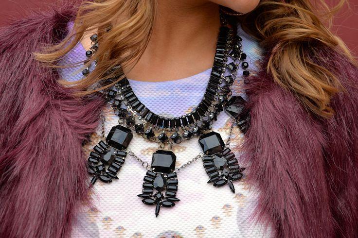 Soy Tendencia, Santiago fashion blog chile