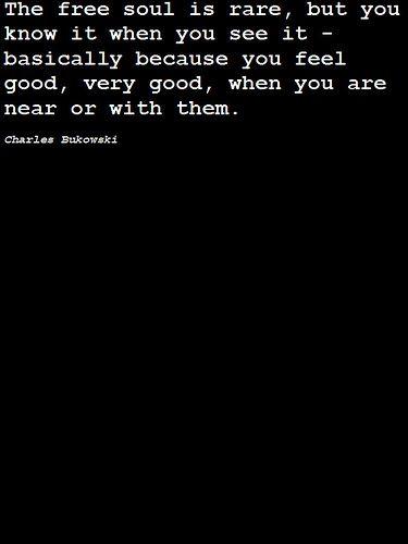 Charles bukowski  <3