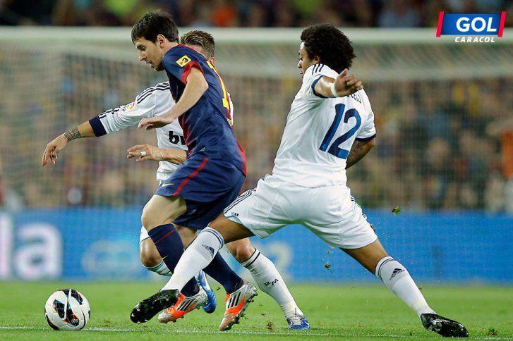 Esta tem sido a história do último 11 clássico entre Real Madrid e Barcelona | La Liga (Espanha) | Golcaracol.com