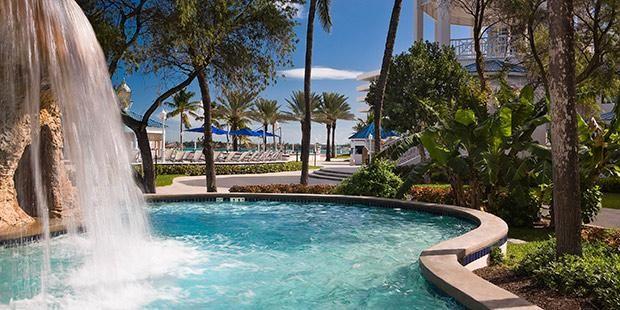 Melia Nassau Beach- Bahamas