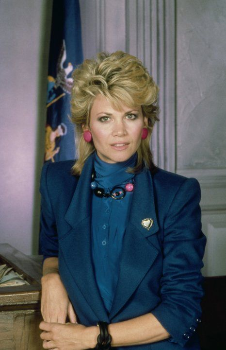 Still of Markie Post in Night Court (1984)