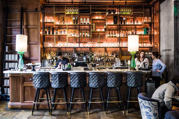 Un week-end à Dublin en 10 adresses cools ! Mon city guide complet : un super hôtel, des bons restaurants, des pubs, des friperies... - Blog voyage Irlande