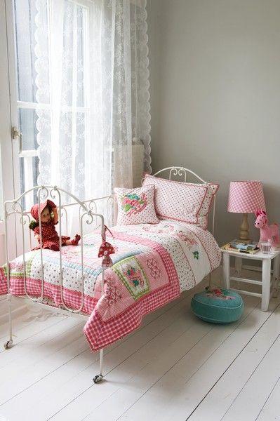 17 mejores ideas sobre colcha blanca para cama en - Colcha blanca ikea ...