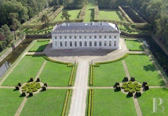 chateaux for sale France ile de france 18th century - 24