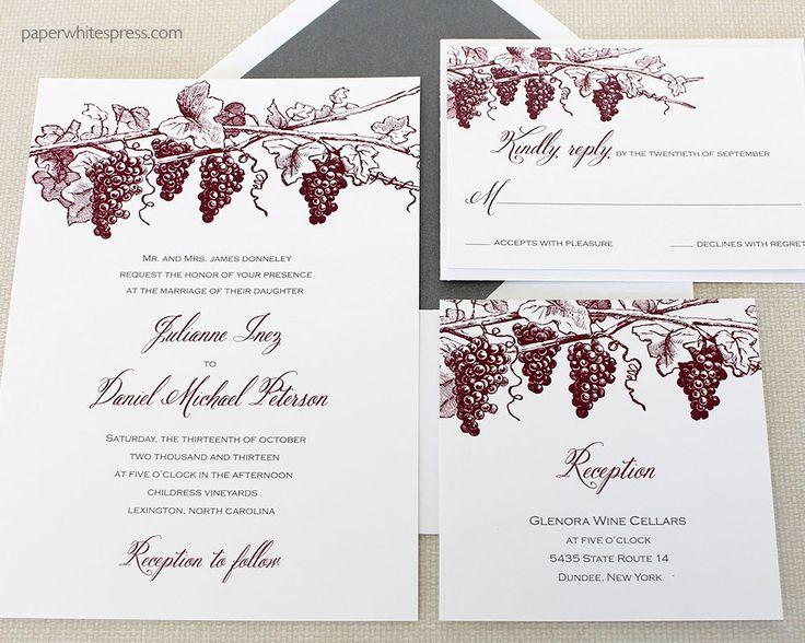 Tuscan Themed Wedding Invitations: Best 25+ Italian Wedding Invitations Ideas On Pinterest