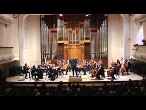 Ladislav Kupkovic: Symphonie B-Dur (2014)