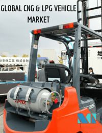 The global CNG and LPG vehicles market is expected to grow at a CAGR of 8.74%.  Global Warming has become a major issue around the world now, as the public has begun to realize its ramifications. This has led to a sentiment against the use of gasoline and diesel.