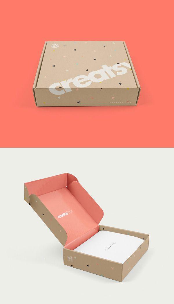 Download 105 Product Packaging Mockups Free Premium Embalaje Para Ropa Diseno De Embalaje Diseno De Empaques
