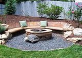 outdoor fire pit area: Outdoor Ideas, Backyard Ideas, In Style, Garden Ideas, Outdoor Fire Pits, Backyard Fire Pits, Fire Pit Area, Firepits, Outdoor Fireplaces