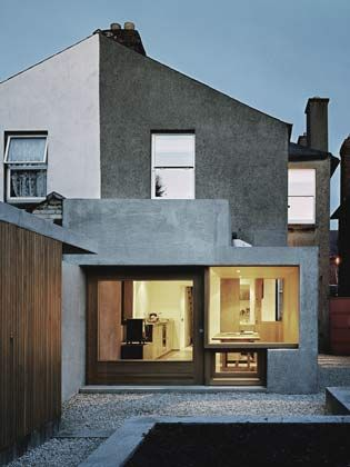 Donaghy + Dimond Architects - Projects