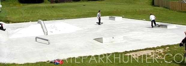 Newlands Skatepark