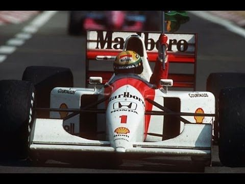 Grande Prêmio da Hungria 1992 (Hungary Grand Prix 1992)