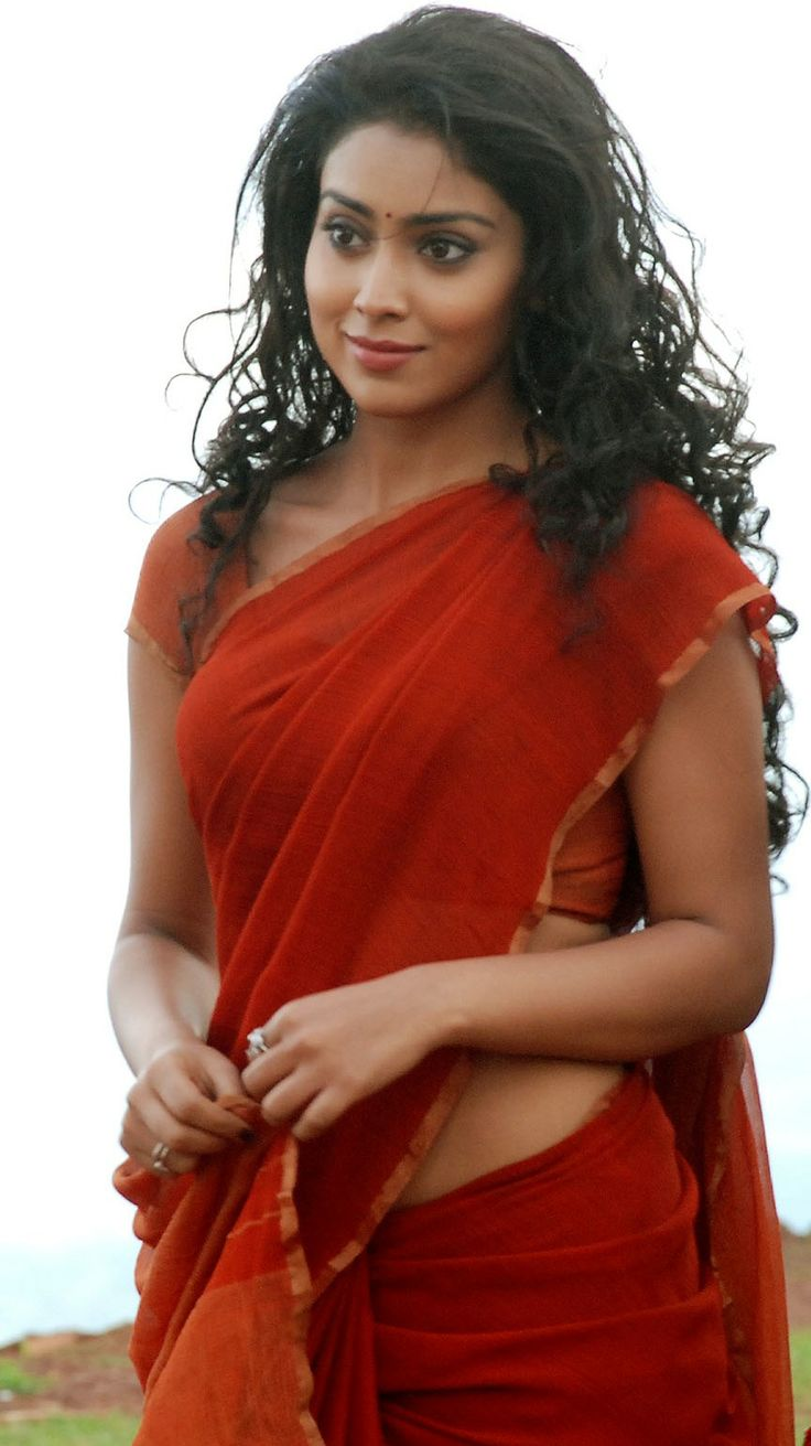 Shriya Saran ***