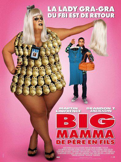 Big Mama 3 Stream