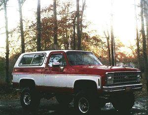 1980 Chevy - LMC Truck Life http://www.lmctruck.com