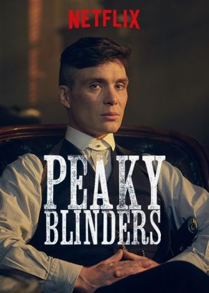 Peaky Blinders S03E02 – Episode 2