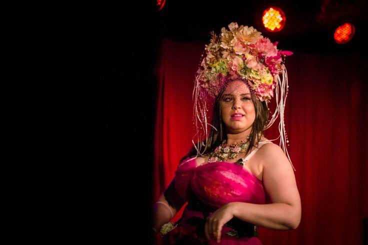 Flower queen! <3